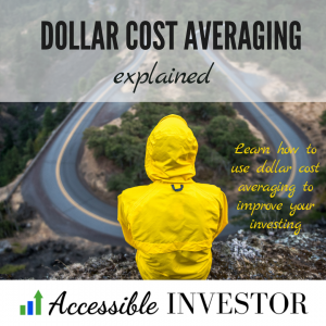 Dollar Cost Averaging Explained